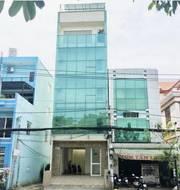 Bán gấp nhà mặt tiền Huỳnh Tấn Phát, P. Tân Phú, Quận 7