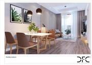 Cơ hội sở hữu căn hộ 2 ngủ đẹp nhất Bắc Ninh cùng phần quà hấp dẫn