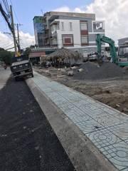 Chính chủ bán đất mặt tiền đường số 11 Trường Thọ, dt 239m  9x26m , đường nhựa 20m, giá 8.2 tỷ
