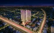 Đẳng cấp căn hộ mặt tiền đường Hồng Bàng chỉ với 900 triệu