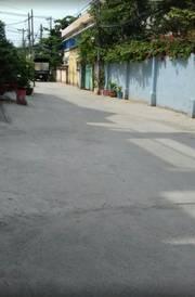 Bán 1 nhà mặt tiền và 1 nhà HXH tại phường 13, quận Bình Thạnh, giá tốt