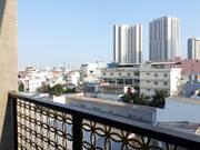 Căn hộ Studio Quận 7 Nội Thất Sang Trọng.