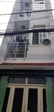 Bán nhà đang cho thuê 20tr/tháng, đường Phan Đình Phùng, Phú Nhuận giá chỉ 5.25 tỷ