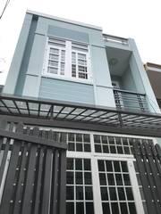 Cho thuê nhà nguyên căn quận Gò Vấp