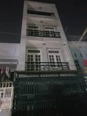 Nhà cho thuê Phường 12 Quận Gò Vâp