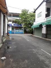 Cho thuê mặt bằng, địa chỉ : 575/1E Hưng Phú, P.9, Q8