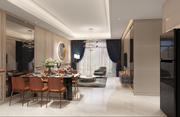 Căn hộ 3 phòng ngủ siêu rẻ siêu đẹp ở Thủ Đức, Hàng hot bán nhanh, kết nối sân bay, bến xe