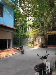 Cho thuê nhà riêng khu vực đường Tam Trinh gần cầu Mai Động
