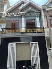 Nhà trung tâm Tân Bình,4 lầu Đồng Xoài,HXH giá chỉ 7,15 tỷ.