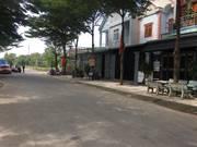 Cần tiền bán gấp lô đất Thuận An, Bình Dương - SHR - thổ cư 100