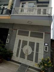 Nhà Giá cực rẻ Bến Phú Định Phường 16, Quận 8. Giá 2.5tỷ