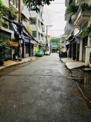 Chú Hà bán nhà 100m2 Trường Chinh hẻm 5m giá 7 tỷ   TL  .