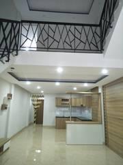 Bán nhà 2 tầng mới đường 5m5 Lâm Quang Thự   Hòa Minh