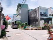Chính chủ cần bán lô đất góc 2 mặt tiền Phường Phú Hữu, Quận 9