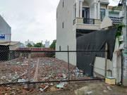 Bán lô đất HXH đường Hiệp Bình, Thủ Đức 85,3m2. Đối diện KFC