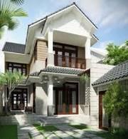 Bán nhà mới xây 1 trệt 1 lầu nằm gần chợ Tân Phước Khánh, Tân Uyên, Bình Dương