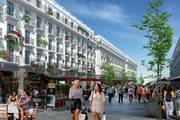 Lần đầu tiên ra mắt shophouse mặt tiền biển phú quốc giá chỉ từ 45 triệu/m2