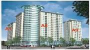Bán căn góc 2 phòng ngủ chung cư A1-151A Nguyễn Đức Cảnh