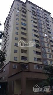 Bán căn hộ góc 72m2 KĐT Vĩnh Hoàng, Hoàng Mai, Hà Nội