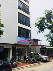 Bán nhà Phân lô khu Cống Đồng, La Khê, Hà Đông, 55m2 x 7T, nhà phân lô, vuông vắn