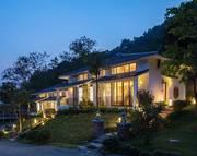 Ohara Lake View Biệt thự kiểu Nhật ,một cõi riêng tọa lạc tại Kỳ Sơn - Cam kết 12 năm
