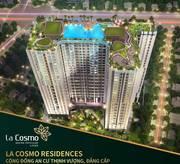 Căn Hộ Vàng La Cosmo Residences MT Hoàng Văn Thụ