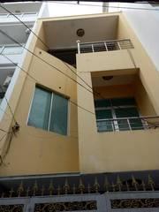 Nhà mặt Đường Số 4 khu Bình Phú I, Phường 10, Quận 6. Giá 8.5 ty