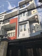 Cho thuê nhà mặt tiền, đẹp, giá rẻ, full nội thất đường 14, An Phú, Q2