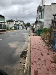 Bán nhà cấp 4 phố Hưng Lộc, TX Thuận An, đường 7m, SHR, giá tốt