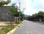 Bán nền đất huyện hóc môn, đường phan văn hớn, gia đình cần tiền bán 800tr, dt: 96m2.