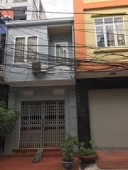 Nhà riêng Khu Văn Cao -Hải Phòng