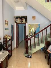 Bán nhà hẻm 9m Nguyễn Thị Thập P.Bình Thuận Q.7