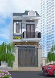 Bán nhà khu trong khu đô thị mới Tân Uyên, Bình Dương