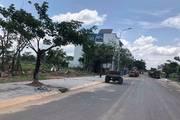 Cần vốn làm ăn bán gấp lô đất mặt tiền đường Nguyễn Văn Bứa khu dân đông. Sổ riêng