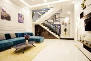 Cho thuê nhà nguyên căn, mới xây, đầy đủ nội thất cao cấp, dân trí cao