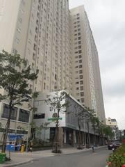 Chung cư MHDI 60 Hoàng Quốc VIệt - Bán căn góc số 15- 117m2 -28,5tr/m2