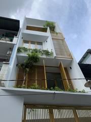 Hẻm 6m Đường Nguyễn Văn Đậu,Phú Nhuận,DT đất 45m2,3 tầng,4.6 tỷ.