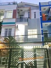 Cần bán nhà phố, 2 lầu, hẻm 1135 đường Huỳnh Tấn Phát, phường Phú Thuận, Quận 7
