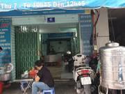 Bán nhà vị trí đẹp số 6 Cống Quỳnh, P.Nguyễn Cư Trinh,Q1, tiện KD