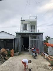 Nhà mặt tiền đường lớn ngay thị trấn Trà Ôn, huyện Trà Ôn, tỉnh Vĩnh Long