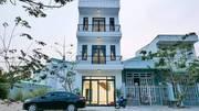 Bán nhà mới Tân Uyên tiện ích đầy đủ