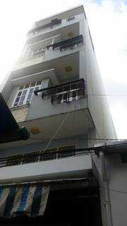 Bán nhà 5 tầng Hoàng Quốc Việt, Cầu Giấy, Hà Nội, nhà 5 tầng diện tích 40m2 giá 3,2 tỷ,