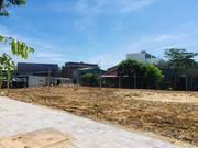 Bán đất mặt tiền đường 7m5