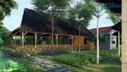 Chỉ từ 20 triệu đặt cọc giữ chổ sở hữu ngay 250m đất nền resort Hoa Lan Rierside Resort   Spa