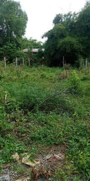 Bán đất Mặt tiền Đường trung an, xã trung an, huyện củ chi. DT: 161m2. Giá 1ty35.