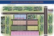 Sở Hữu Đất Nền gần trung tâm giá chỉ từ 8 Triệu/m2