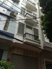 Bán nhà Nguyễn Chí Thanh gần Đài Truyền Hình, ô tô, kinh doanh 10 tỷ,