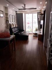 Bán nhanh trong tuần căn hộ full nội thất cực đẹp tại tòa A chung cư Gemek 2, An Khánh, Hoài Đức.DT: