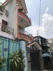 Chính chủ bán Nhà đường Đường Lý Thường Kiệt, Phường 7, Quận Gò Vấp, Tp Hồ Chí Minh