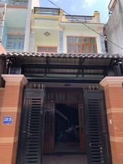 Cần bán nhà đẹp tại phường Dĩ An, thị xã Dĩ An, tỉnh Bình Dương.